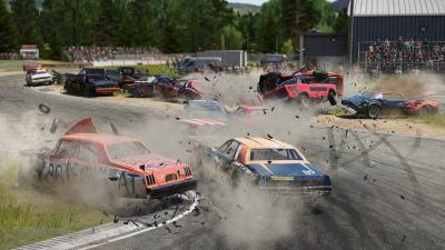 Wreckfest Wallpaper 69658
