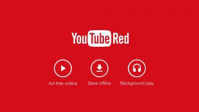 Youtube Red Logo Wallpaper 68960