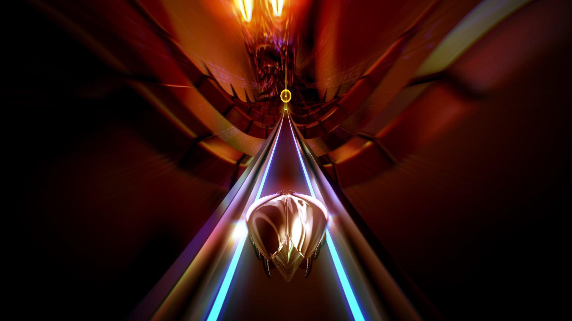 thumper game hd desktop wallpaper 69537
