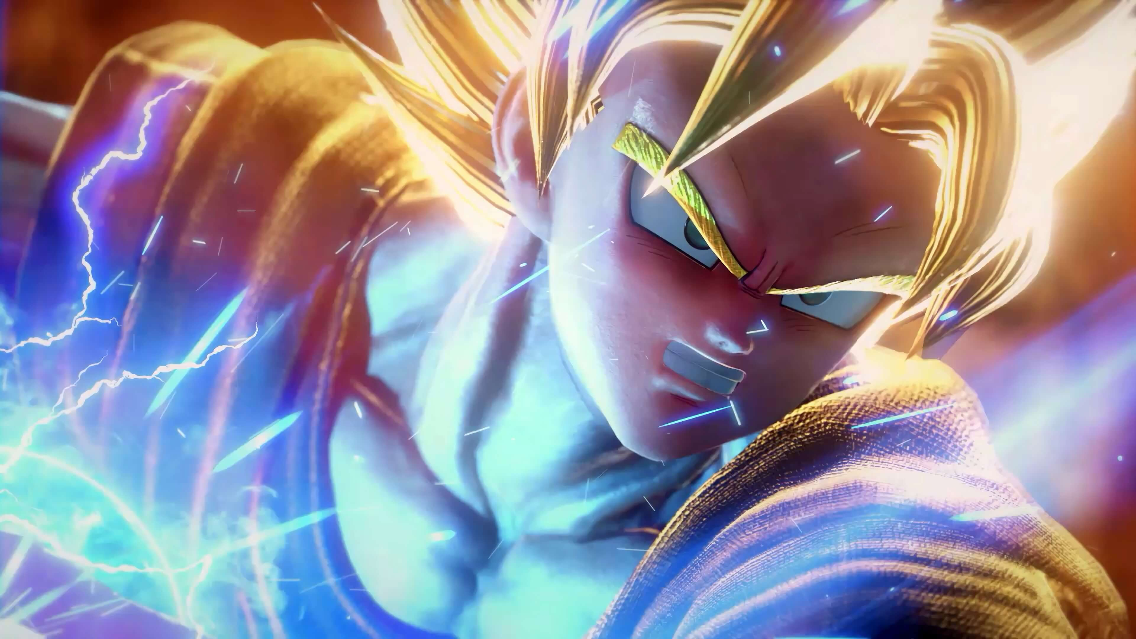 4k jump force wallpaper 67105
