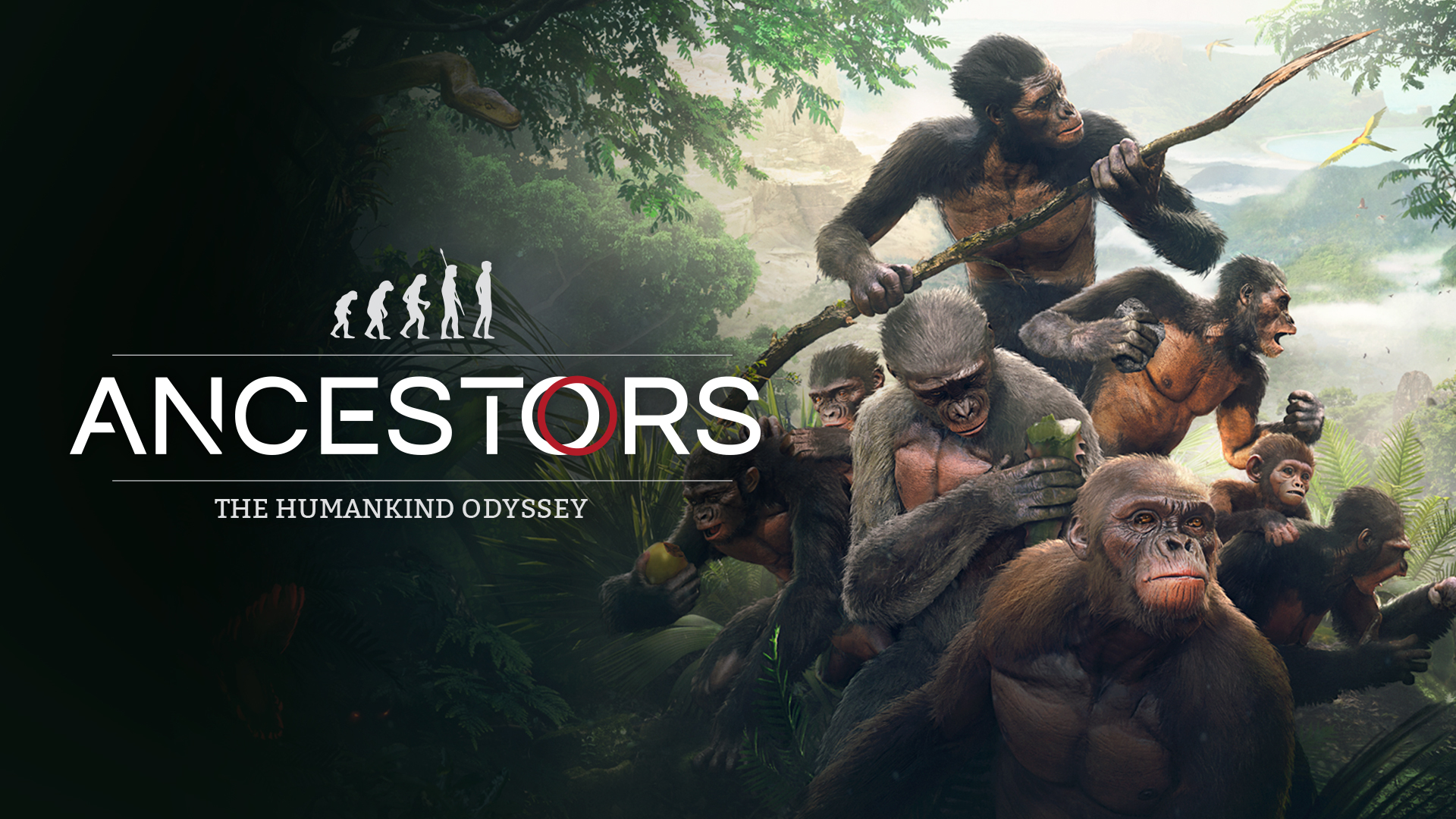 ancestors the humankind odyssey wallpaper 68744