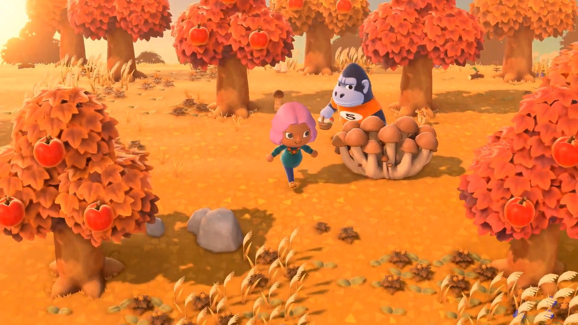 animal crossing new horizons hd wallpaper 69256