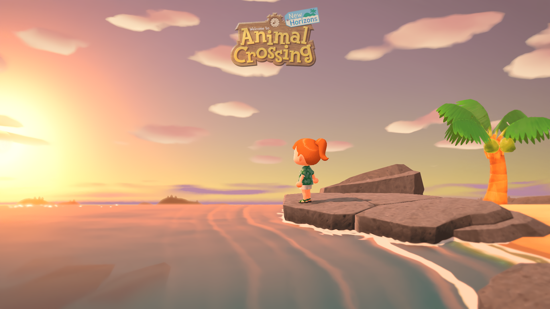 animal crossing new horizons video game wallpaper 69262