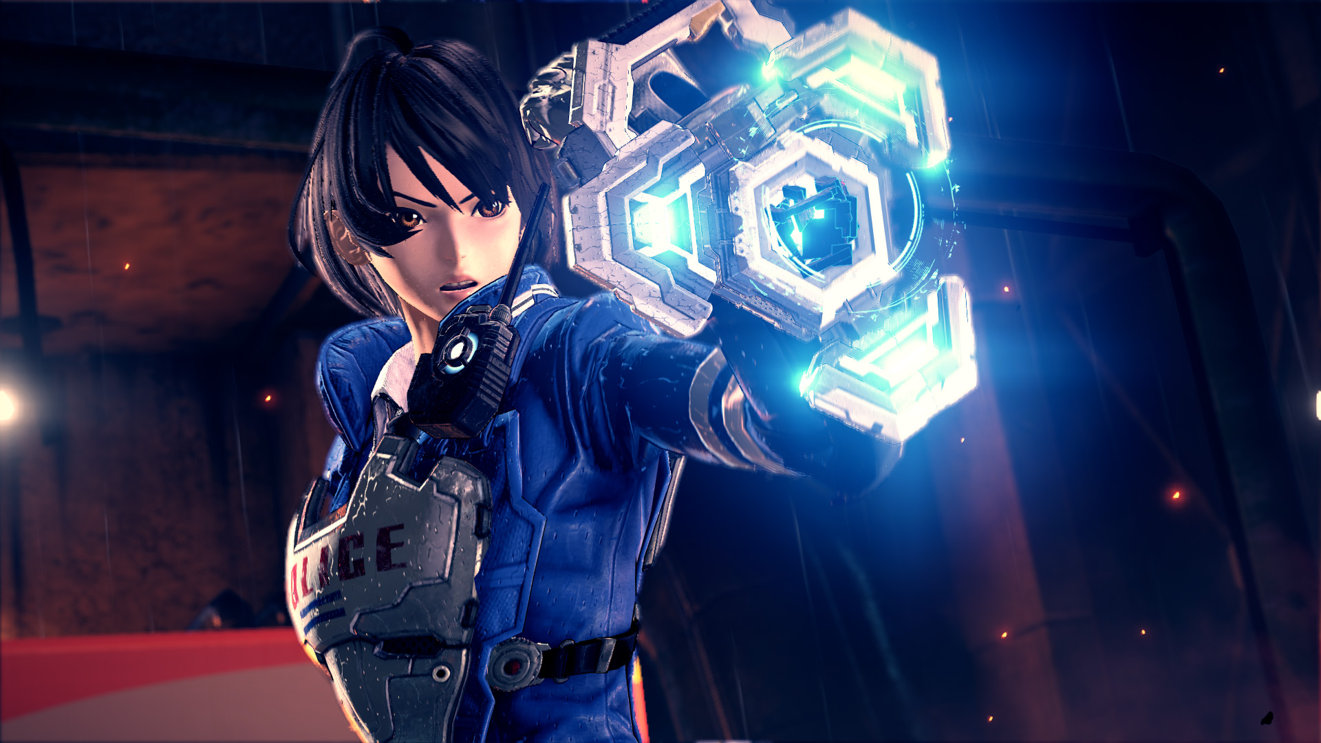 astral chain wallpaper 67547