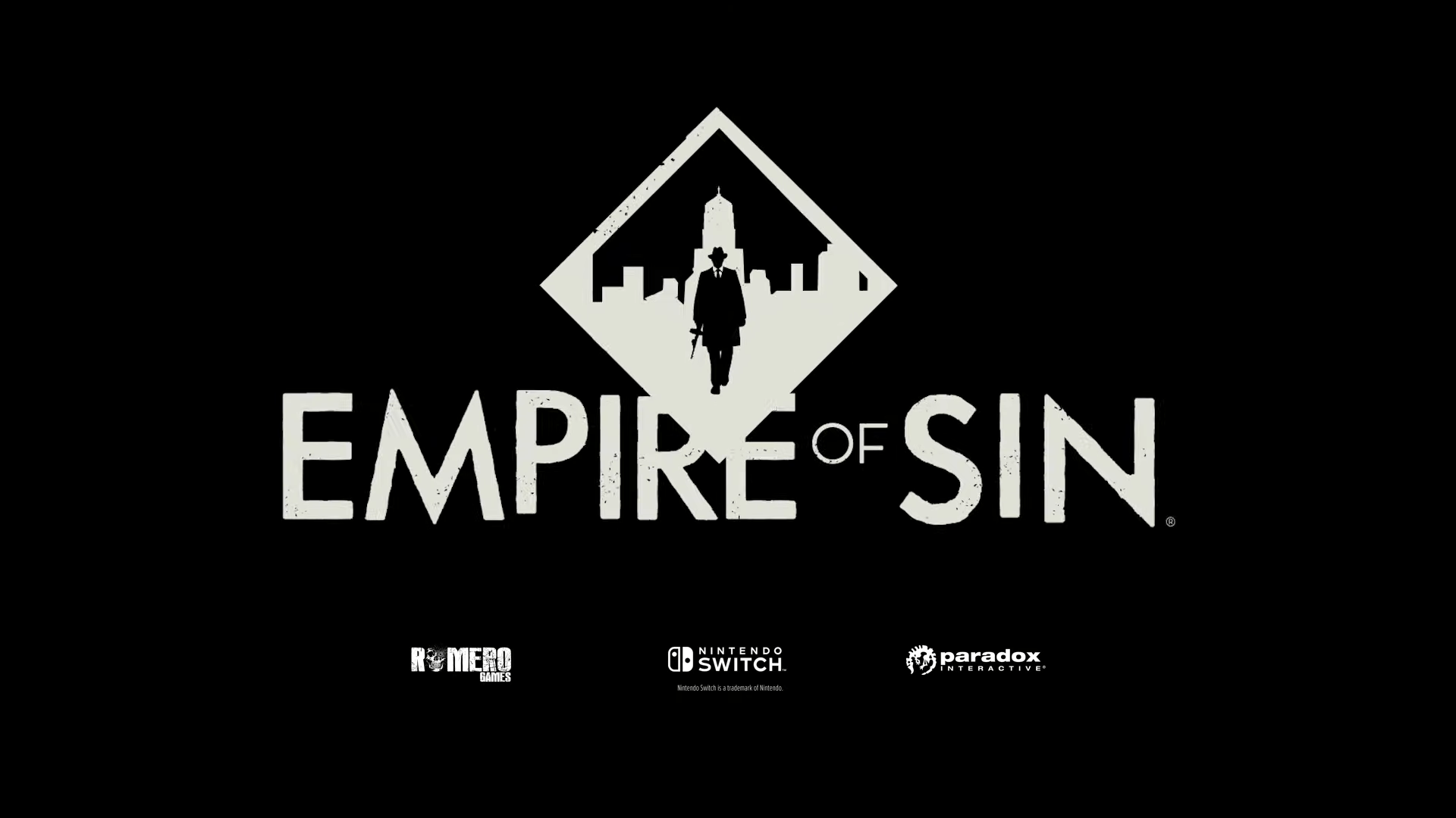 empire of sin game wallpaper 69853