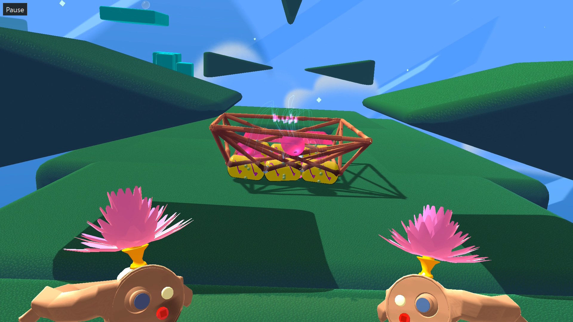 fantastic contraption screenshot wallpaper 68004