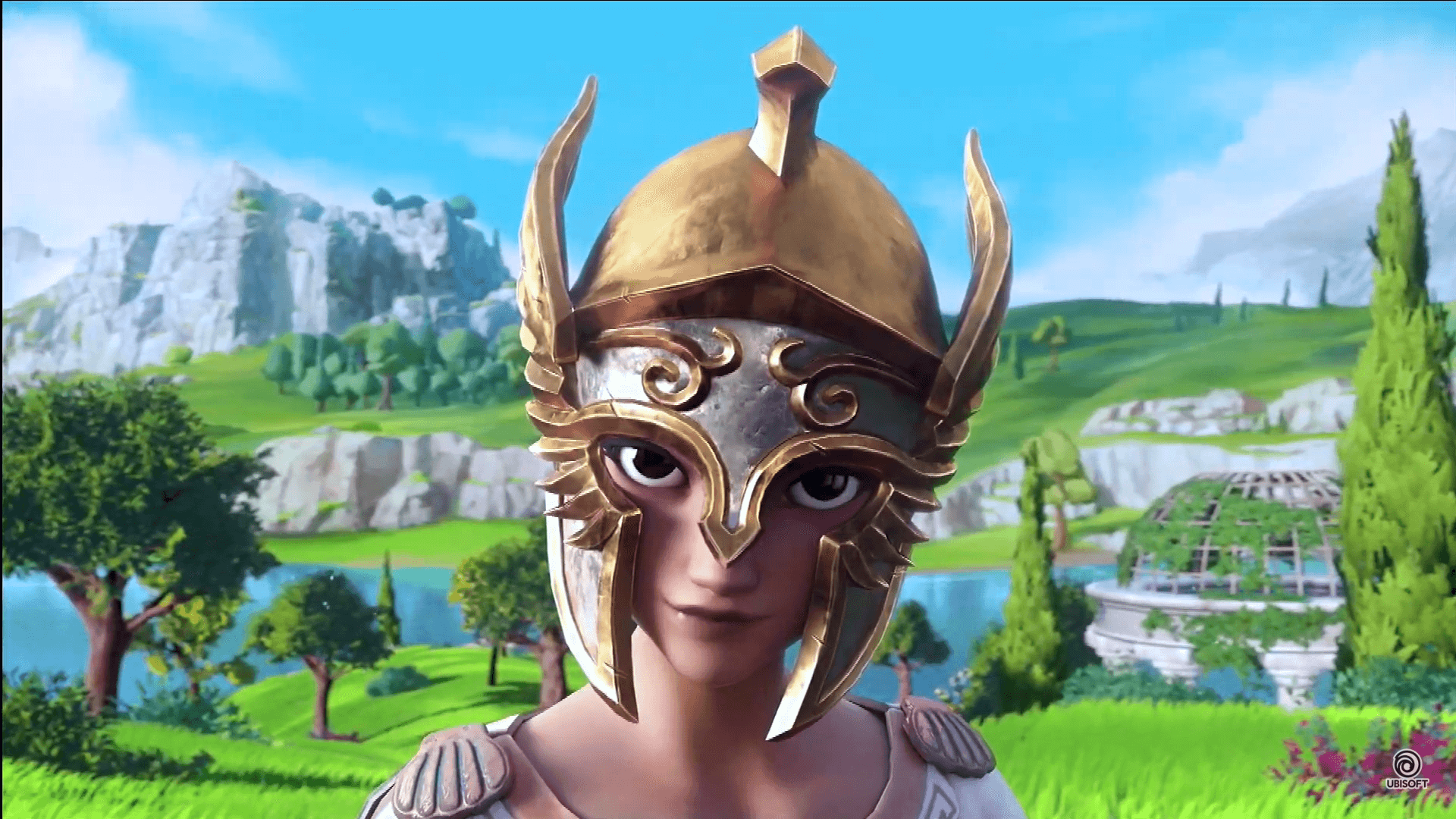 gods and monsters game wallpaper 69278