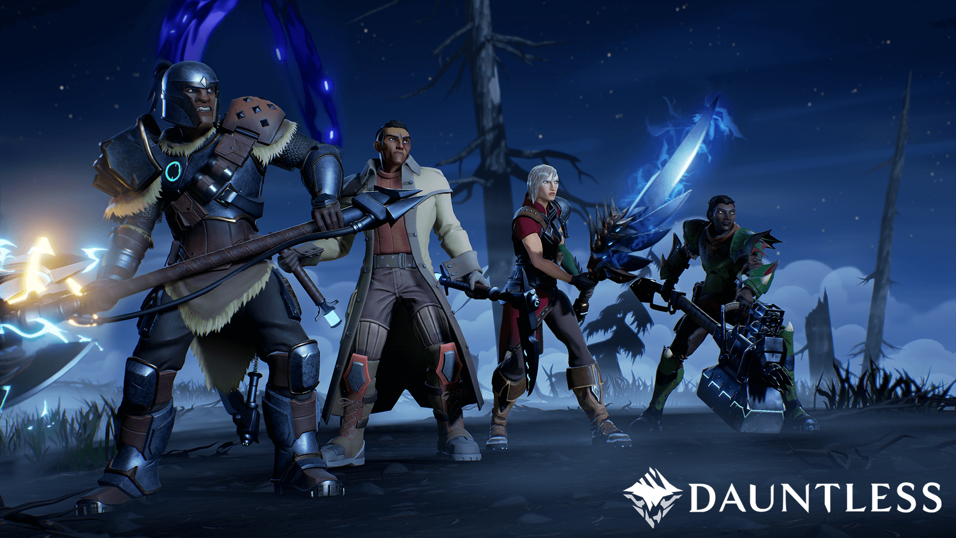 hd dauntless wallpaper 67596
