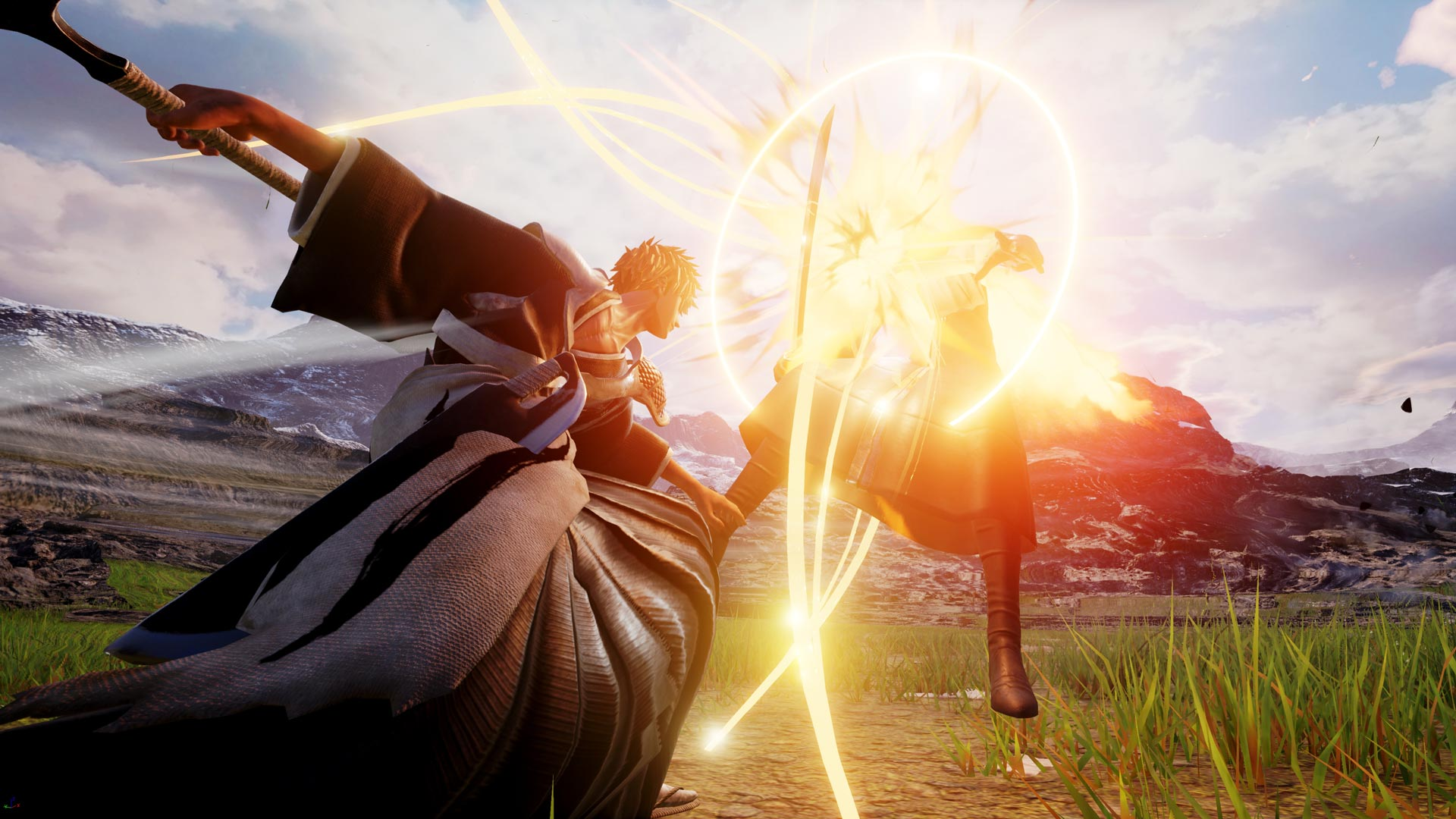 jump force video game photos wallpaper 67120