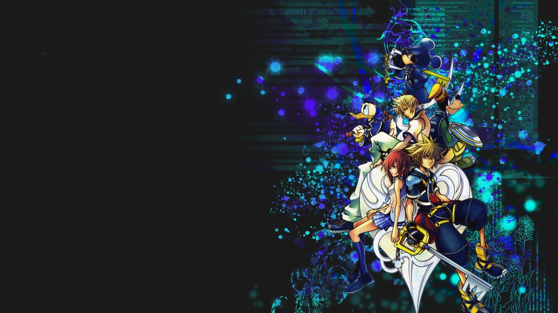 Kingdom Hearts 3 Wallpaper 67178 1920x1080px