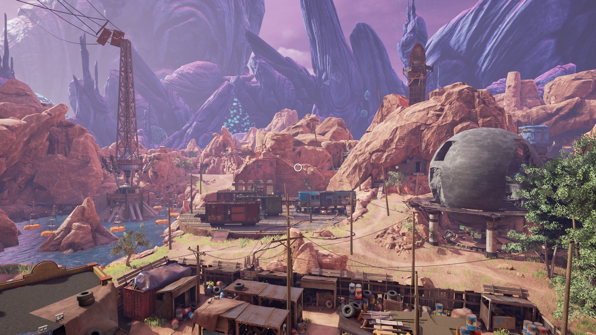 obduction game vr wallpaper 68024