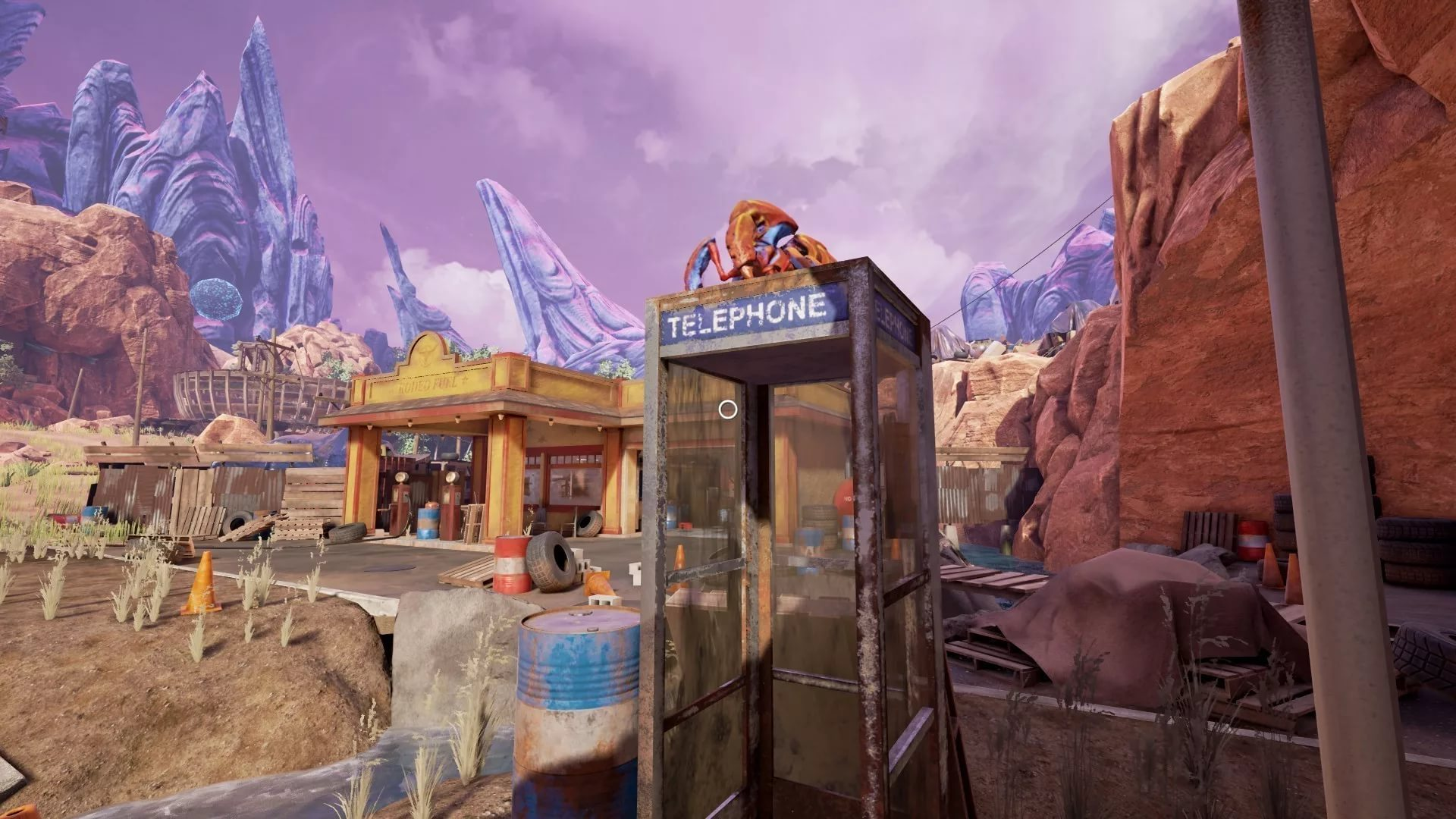 obduction video game wallpaper 68025