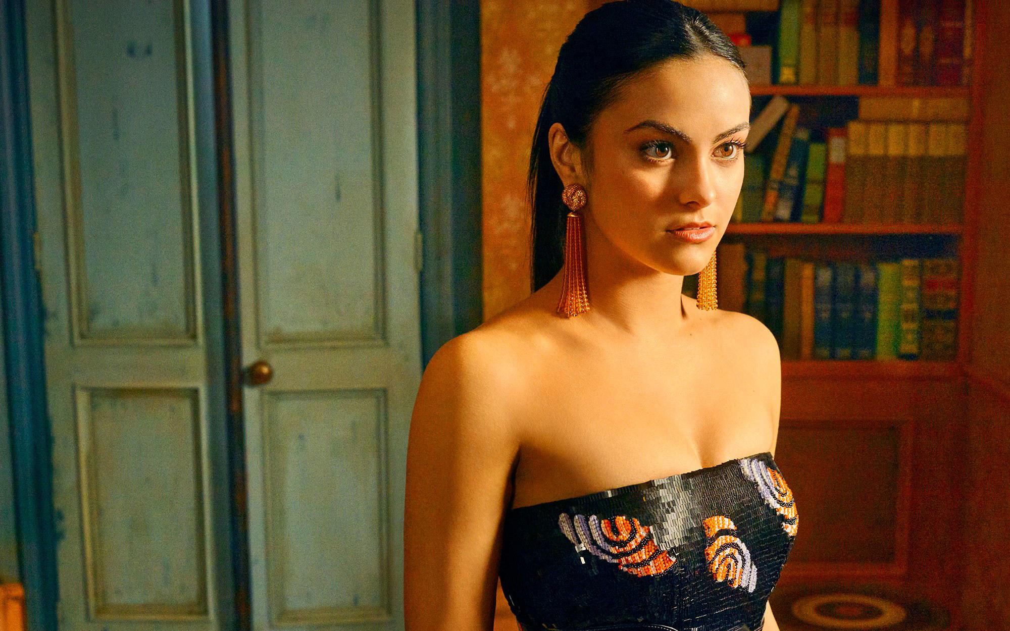 sexy camila mendes wallpaper 66953