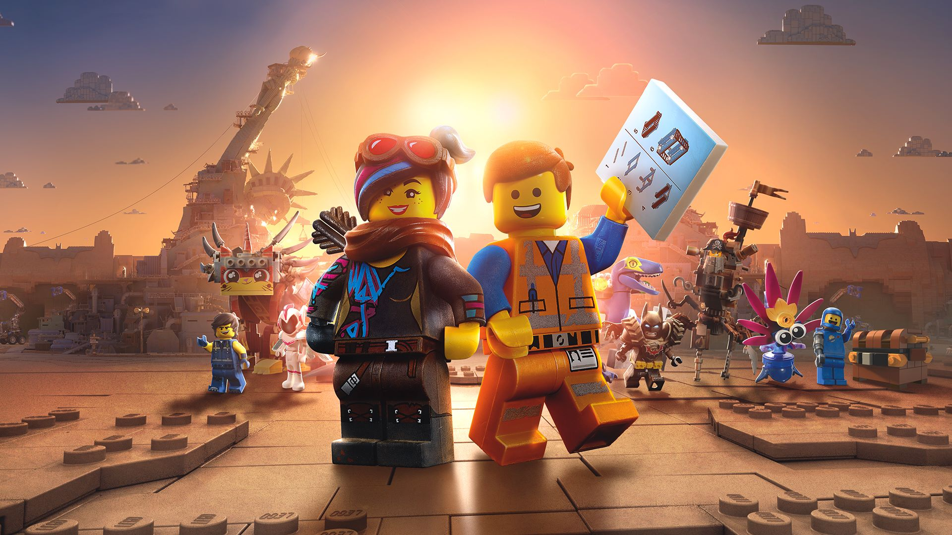 the lego movie 2 wallpaper 66924