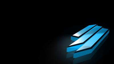 3D Skrillex Logo Wallpaper 68706