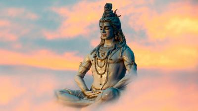 4K Lord Shiva HD Wallpaper 67544