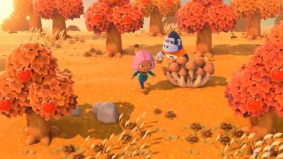 Animal Crossing New Horizons HD Wallpaper 69256