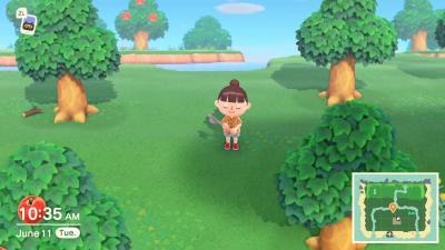 Animal Crossing New Horizons Screenshot Wallpaper 69259