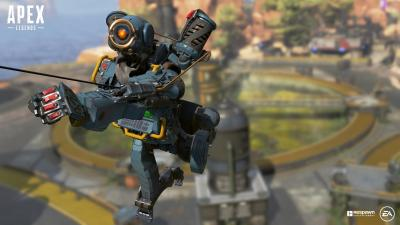 Apex Legends Background HD Wallpaper 68118