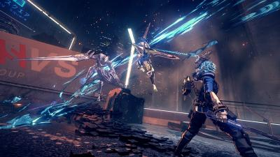 Astral Chain HD Wallpaper 67552