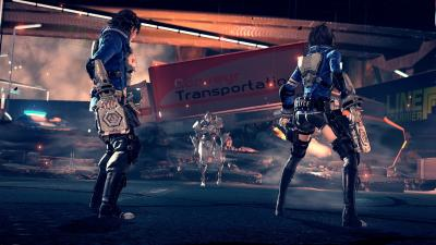 Astral Chain Wallpaper 67544