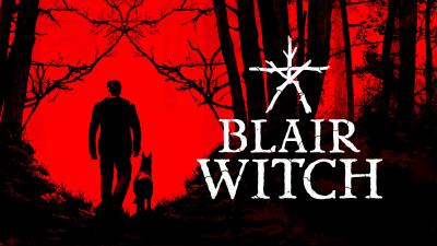 Blair Witch Game Background Wallpaper 68762