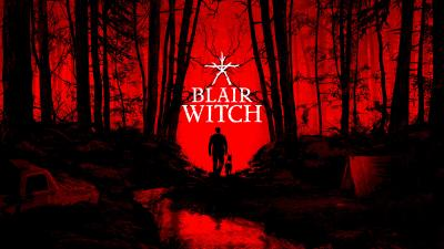 Blair Witch Game Widescreen HD Wallpaper 68769