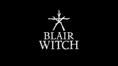 Blair Witch Logo Wallpaper 68765