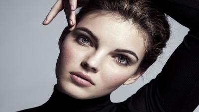 Camren Bicondova Face Makeup Wallpaper 66545