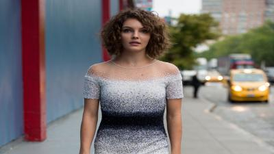 Camren Bicondova Wide HD Wallpaper 66542