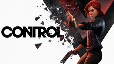Control Game Wallpaper 67556
