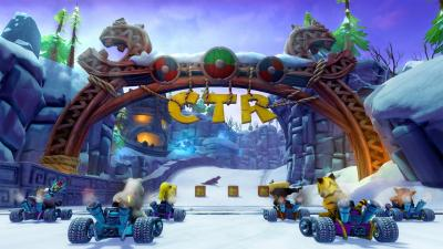 Crash Team Racing Nitro Fueled Screenshot Wallpaper 68138