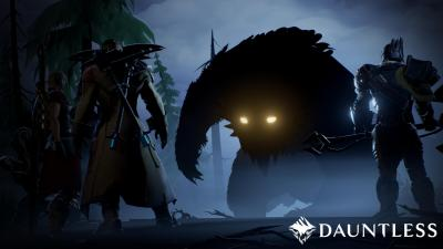 Dauntless Video Game Wallpaper 67595