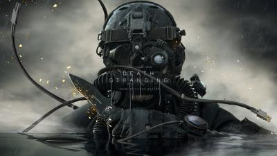 Death Stranding HD Wallpaper 68114