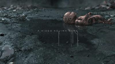 Death Stranding Video Game Wide Wallpaper 68111