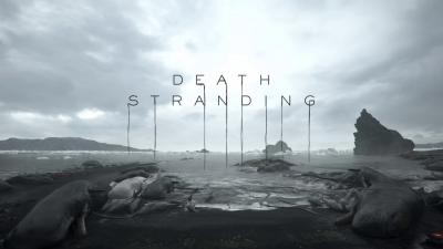 Death Stranding Wallpaper 68113