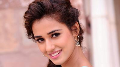 Disha Patani Smile Wallpaper 66536