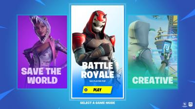 Fortnite HD Wallpaper 67528
