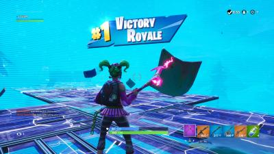 Fortnite Victory Royale HD itsjtaM Wallpaper 67617