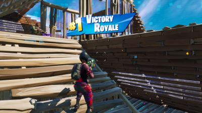Fortnite Win Wallpaper 69499