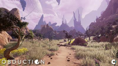 HD Obduction Game Wallpaper 68030
