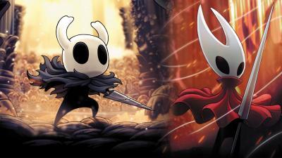 Hollow Knight Silksong HD Wallpaper 69250