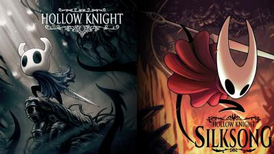 Hollow Knight Silksong Video Game Wallpaper 69243