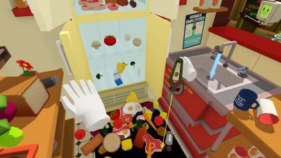 Job Simulator Game Wallpaper 67909