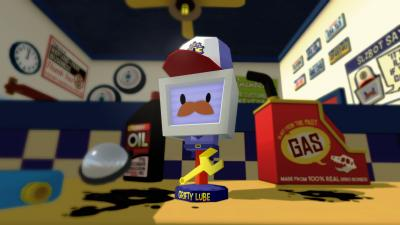 Job Simulator HD Wallpaper 67917