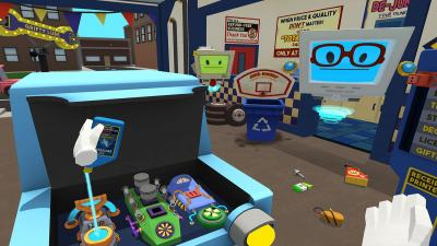 Job Simulator Photos Wallpaper 67910