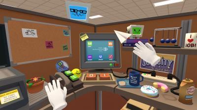 Job Simulator VR Wallpaper 67911