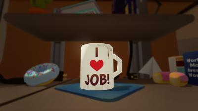 Job Simulator Wallpaper 67915