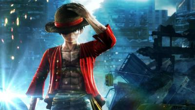 Jump Force Widescreen HD Wallpaper 67101