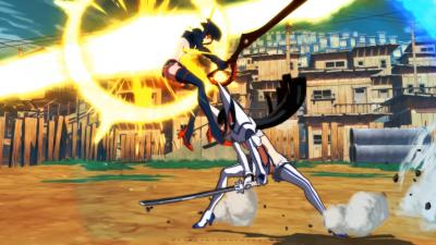 Kill la Kill IF Video Game Wallpaper 68144